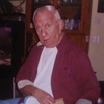 Mr. John Frederick Steppe Sr.