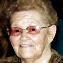 "Lura Ethel ""Mimi"" Malone"