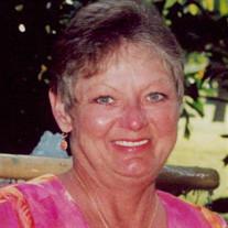 Michelle Serbeck