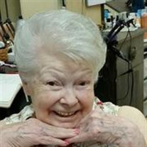 "Mrs. Ruth ""Janet"" Reynolds"