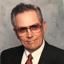 Edsel Wayne Bellamy