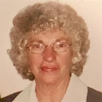 Gladys Ann Calhoun