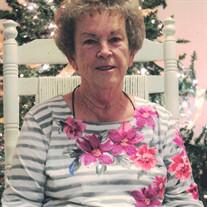 Lydia Sue  Wells