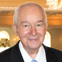 Herbert M. Sheldon