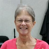 Mrs. Barbara Jones Bass
