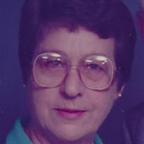 Mrs. Velma Elois Moore
