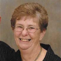 Dorothy Louise Wharton