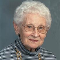 Dorothy Scheperle