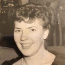 Beverly B. Gordon