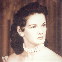 Mary Frances Eversole
