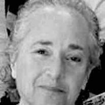 Mrs. ARLENE LOIS SONKIN BERMAN