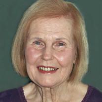 Joanne Miriam Cortis