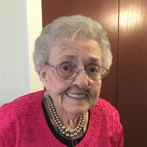 Betty A. Oakes