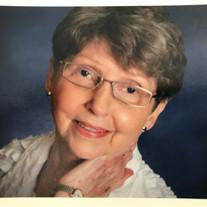 Margaret Svarczkopf