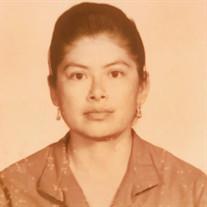 Sofia Tobias Martinez