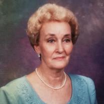 Barbara Keatts Lee