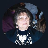 Mary Frances Flatt