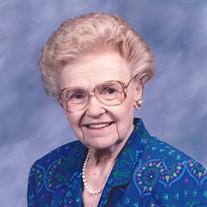 Mrs. Ruth G. Heinicke