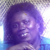 Ms. Georgia Morris