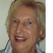 Mary Ann Emmert Beeler