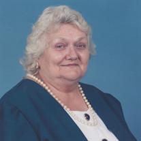 Mary Elizabeth Carnes Bundy