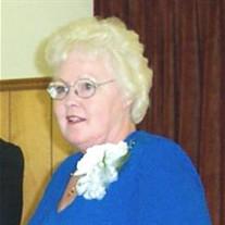 Mrs. Janice Ann Harrell