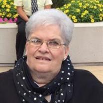 Betty  Jean Quist