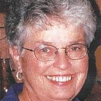 Shirley D Norseen