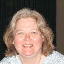 Gayla Suzanne Peterson
