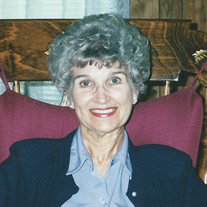 Donna Colleen Whyte