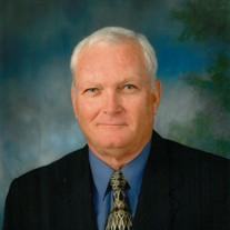 Billy  Wayne McGaha