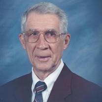 John Charles Bruce