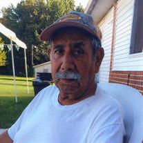 Esteban V. Martinez Sr.