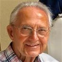 Joseph W. Sparveri Sr.
