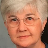 Patricia Hubbard McLeod