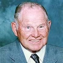 Robert A 'Bob' Johnson