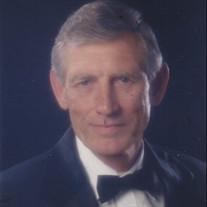 """Mr Leslie """"Bud"""" Sewell"""