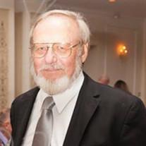 Robert B Powell Jr.