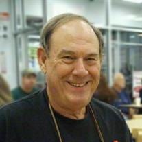 Richard  C. Woolever