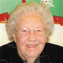Rita Barbara Kern