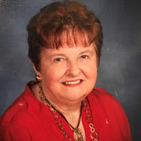 Ruth Cora Stoll