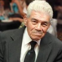 Pedro Frausto Velasquez