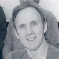 Richard Lewis Weis