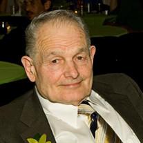 Louie R. Smith