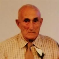Erwin James Duvall Sr.