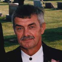 Gregory Lynn Reed