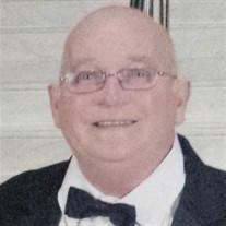 Mr Edward J. Covell
