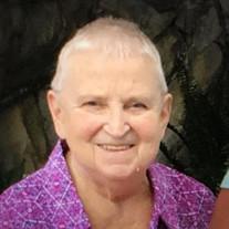 Betty J. Nolan