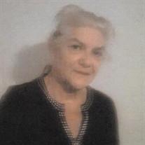 Vicky Lynn Roswell