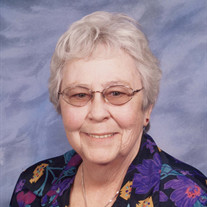 Mary Joan Battisfore